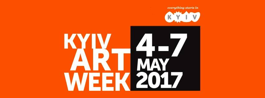 Kyiv Art Week 2017